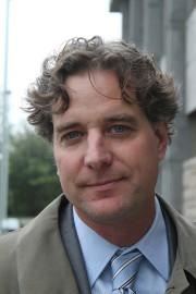 Le biologiste Jean-Sébastien Bernier, de Biofilia... (collaboration spéciale Gilles Gagné) - image 3.0