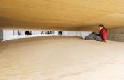 L'un sur l'autre, 2013, Alexandre David, installation... (Photo Guy L'Heureux, fournie par le Musée d'art contemporain des Laurentides) - image 3.0