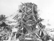 Le 31août1907, la travée sud s'écrase, l'ingénieur en... (Bibliothèque et Archives Canada C-009766) - image 2.0