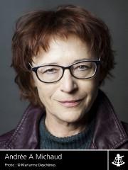 Quand Andrée A. Michaud décroche le combiné,... (Courtoisie, Marianne Deschênes) - image 2.0