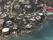 La violence de l'ouragan Irma a laissé de... (AP) - image 5.0
