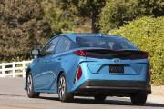 On se ferait à peine plus remarquer aux commandes d'une... (fournie par Toyota) - image 2.0