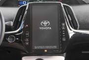 On se ferait à peine plus remarquer aux commandes d'une... (fournie par Toyota) - image 3.0