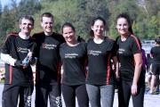 L'équipe du Quotidien à l'Ultime Challenge.... (Le Quotidien, Rocket Lavoie) - image 1.0