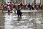 La Havane, 10 septembre 2017.... (REUTERS) - image 1.0