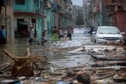 La Havane, 10 septembre 2017.... (AFP) - image 1.1