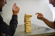 Dans un cadre familial, les jeux peuvent s'avérer... (PHOTO RAULARBOLEDA, ARCHIVES AGENCE FRANCE-PRESSE) - image 2.0