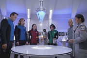 La distribution de la série The Orville... (Photo fournie par Fox) - image 2.0