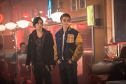 Archie (KJ Apa) et Jughead (Cole Sprouse) dans Riverdale.... (Photo fournie par The CW) - image 4.0