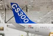 Les avions de la CSeries sont plus économes... (PHOTO ALAIN ROBERGE, archives LA PRESSE) - image 1.0