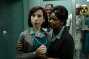 Sally Hawkins et Octavia Spencer dans The Shape... (PHOTO FOURNIE PAR FOX SEARCHLIGHT PICTURES, ASSOCIATED PRESS) - image 2.0