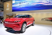 Le constructeur chinois Wey a présenté cette voiture... - image 7.0