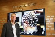 Marc St-Hilaire est vice-président, technologie et innovation, chez... (Photo Martin Chamberland, La Presse) - image 1.0