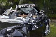 Cette photo prise par la police des autoroutes... - image 3.0