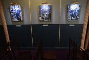 Aux murs de la chapelle sont accrochés sept... (AFP) - image 2.0