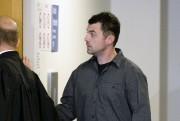 Jean-Philippe Blanchette est accusé, entre autres, de conduite... (Photo Le Quotidien, Jeannot Lévesque) - image 2.0