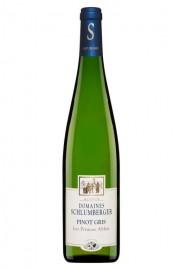 Schlumberger Les Princes Abbés Pinot Gris Alsace 2014... (Photo fournie par la SAQ) - image 2.0