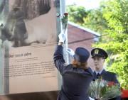 Le mémorial de la rue Langelier est tout... (Le Soleil, Jean-Marie Villeneuve) - image 3.0