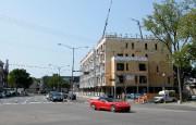 L'intersection des boulevards Charest et Langelier est fort... (Le Soleil, Yan Doublet) - image 2.1