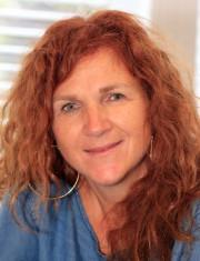 Nathalie Giguère, coordonnatrice du projet Porte-clés... - image 1.0