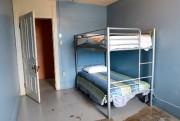 Les nouveaux lits superposés de Lauberivière... (Le Soleil, jean-Marie Villeneuve) - image 2.0