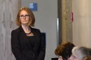 La toxicologue judiciaire, Geneviève Huppé a expliqué que... (Le Quotidien, Rocket Lavoie) - image 1.0