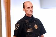 Le policier Ian Savard a été en contact... (Le Quotidien, Rocket Lavoie) - image 1.1