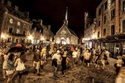 La Nuit des galeries envahira le Vieux-Port, Place... (Fournie par Brouillard) - image 5.0