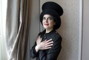 Amélie Nothomb... (Photothèque Le Soleil, Jean-Marie Villeneuve) - image 4.0