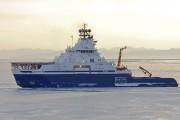 Ce navire serait acheté par Federal Fleet Services... (Photo courtoisie) - image 1.0