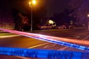 Une femme a été retrouvée morte dans cette... (PHOTO YANNICK FLEURY, LA PRESSE) - image 1.1