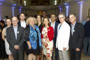 L'équipe de Démocratie Québec... (Le Soleil, Caroline Grégoire) - image 2.0