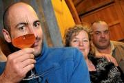 GOURMAND-Vins de France. Le réveil du Rousillon. Domaine... - image 1.0