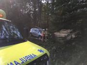 Un automobiliste a perdu le contrôle de son... (Courtoisie) - image 11.0
