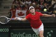 Le Canadien Brayden Schnur... (La Presse canadienne) - image 3.0
