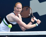 Alison Van Uytvanck... (PHOTO ARCHIVES USA Today Sports) - image 1.0
