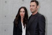 Megan Fox et Brian Austin Green... (Photothèque Le Soleil) - image 4.0