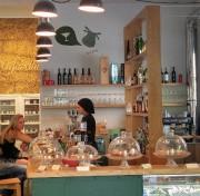 Le restaurant chez Buff... (Photo Geneviève Décarie-Landry, collaboration spéciale) - image 5.0