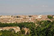 La colline Janicule surplombe le Tibre et sépare... (Photo Geneviève Décarie-Landry, collaboration spéciale) - image 6.0