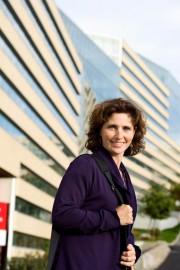 Catherine Morency, titulaire de la Chaire Mobilité et... - image 4.0