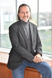 Jean-François Barsoum, consultant délégué principal, villes intelligentes, chez... - image 13.0