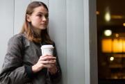 «J'adoooore ça aller au café. C'est moins cher... (Photo Olivier Jean, La Presse) - image 2.0