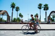 À terme, la stratégie de transport de Barcelone... - image 9.0