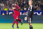Le Toronto FC a écrasé le Galaxy de... (Photo Kelvin Kuo, USA Today Sports) - image 3.0