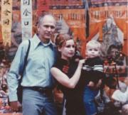 Peter Tangvald, sa femme Lydia et leur fils... (PHOTO TIRÉE DE L'INTERNET) - image 2.0