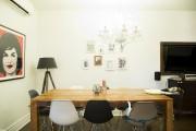 La charmante salle à manger, adjacente à la... (Photo Marie-Christine Gobeil, collaboration spéciale) - image 2.0
