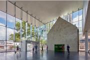 Depuis l'ajoût du pavillon Pierre-Lassonde --un projet de... - image 5.0