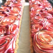 Tarte aux pommes et aux airelles de Libertine... (Photo fournie par Libertine Bakehouse) - image 2.0