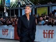 George Clooney a présenté au plus récent TIFF... (photoNathan Denette, la presse canadienne) - image 1.1