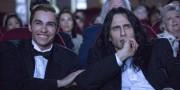 Dave Franco (à gauche) et James Franco... (Photo TIFF) - image 1.0